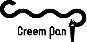 Creem Pan Logo